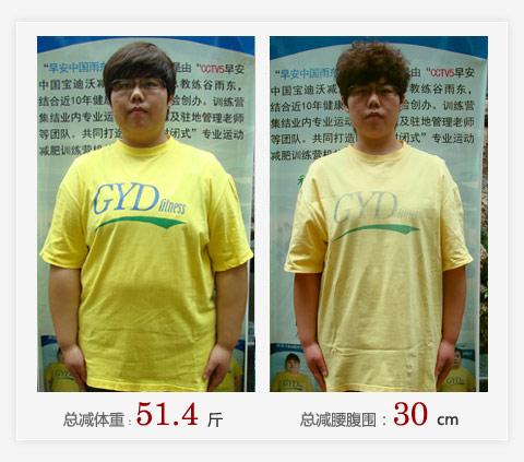 减肥成功的真实案例_减肥成功亲身经历